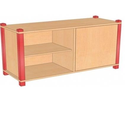 Raumteiler, B/H/T 106 x 60 x 40 cm