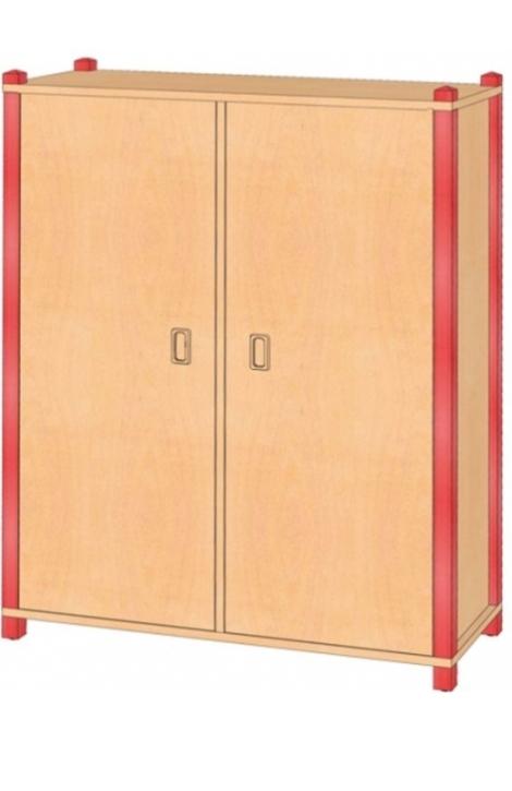 Stollenschrank Breite 106 cm, 160 cm Hoch