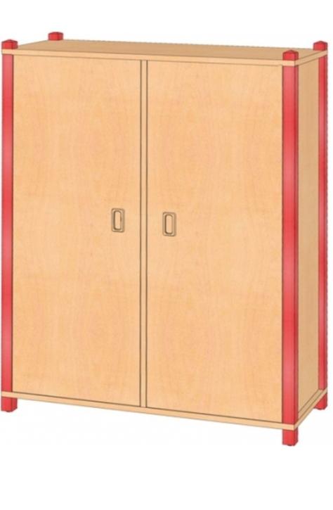Stollenschrank Breite 106 cm, 180 cm Hoch