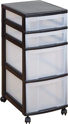 InBox Container, B/H/T 30 x 66,4 x 38,8 cm