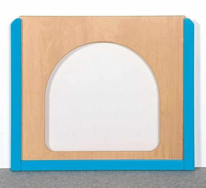 Raumteiler Durchkrabbel, B/H/T 70,5 x 60 x 4 cm