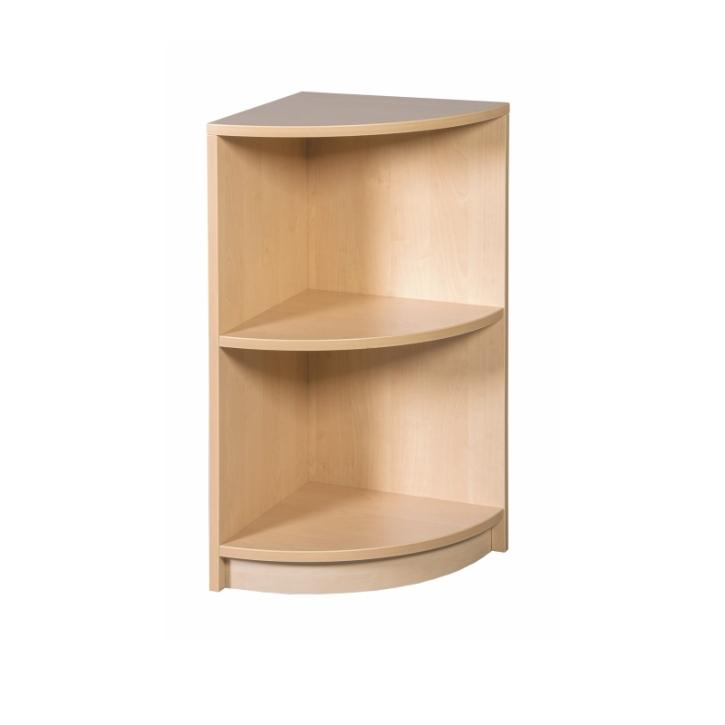 Außeneckregal, BxT 40x40 cm (Variante wählen)