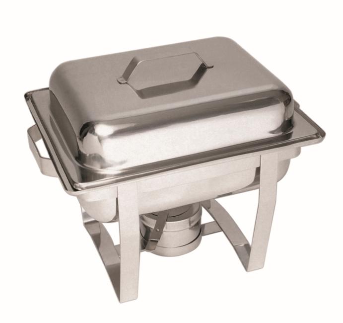 Chafing-Dish 1/2 BP, B/T/H 375 x 290 x 320 mm