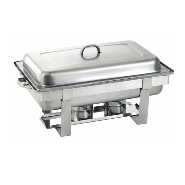 Chafing-Dish 1/1 BP, B/T/H 610 x 350 x 320 mm
