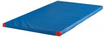 Turnmatte, RG 25, bietet KEINEN Fallschutz, 100x200x6 cm