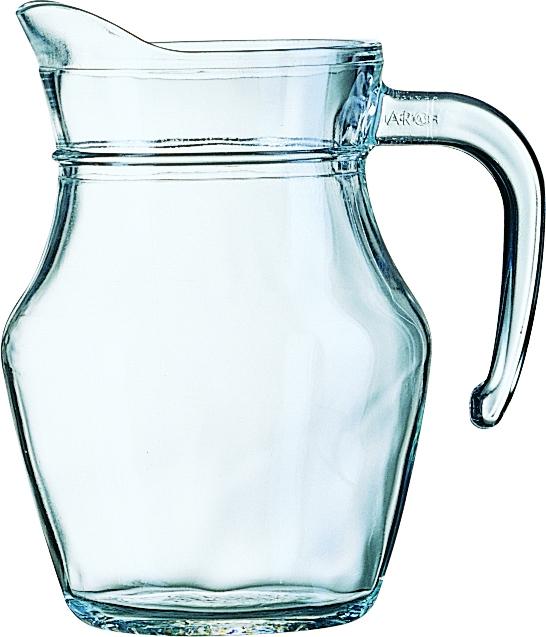 """Krug """"Arc"""" 0,50 Liter, Ø 9,5 x H 14,1 cm"""