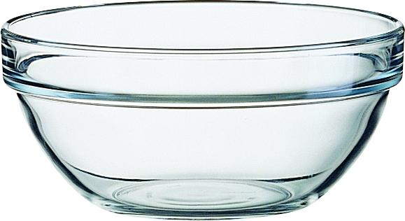 """Stapelschale """"Empilable"""" Ø 14 cm, H 6,5 cm, 0,57 Liter"""