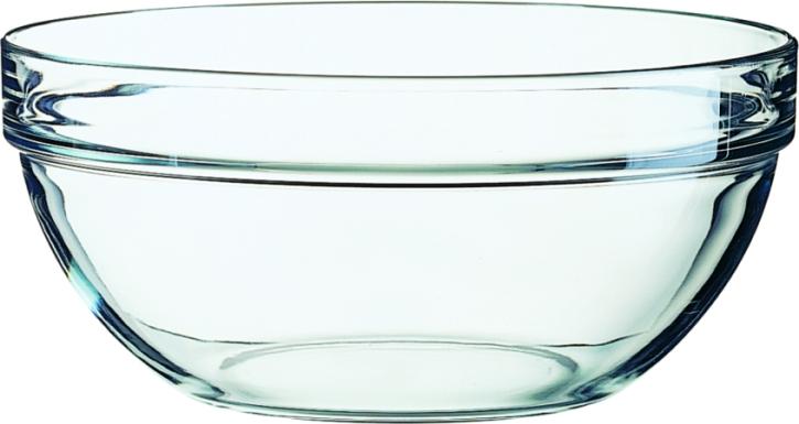 """Stapelschale """"Empilable"""" Ø 20 cm, H 9,2 cm, 1,80 Liter"""