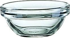 """Stapelschale """"Empilable"""" Ø 6 cm, H 2,7 cm, 0,026 Liter"""