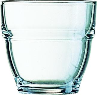 """""""Forum"""" Stapelgläser (0,16 - 0,26 Liter)"""