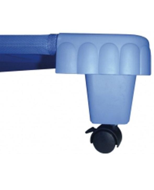 """Rollensatz 4-teilig, geeignet für """"Kunststoffliege in 2 Größen"""""""
