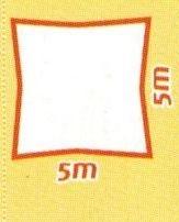 Sonnensegel wind- und wasserdurchlässig, Quadrat 5 x 5 m (Farbe wählen)