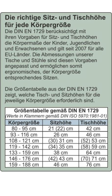 Stuhl Tim Mit Armlehnen Typ 1 Buche Massiv Sitzhöhe 21 26 Cm 200