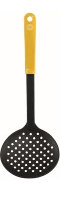 Schaumlöffel 30 cm, Polyamid-Kunststoff (Farbe wählen)