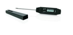 Einstech-Thermometer, digital, 0 bis +120 °C