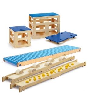 Balancierparcours Sportbox