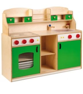 Erzi Spielküche
