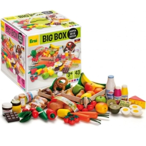 Sortierung Big Box