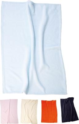 Kuscheldecke 75 x 100 cm , 60 Grad waschbar, trocknergeeignet (Farbe wählen)