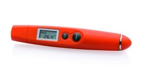 Infrarot-Thermometer, digital, -50 bis +250°C