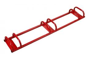 Ständer für 3 Fahrzeuge, L/B/H: 115x22x11 cm, 3,5 kg