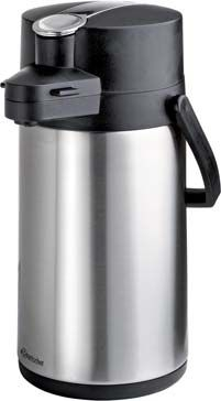 Ersatzkanne für Kaffeemaschine