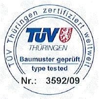 Krippen-Ausflugswagen 6-Sitzer, L 165 x H 95 x B 84, LUFTBEREIFTE RÄDER
