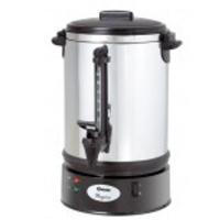 Rundfilter-Kaffeemaschine 15 Liter