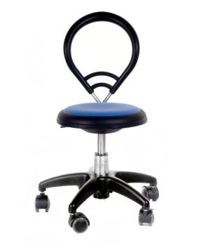 Knaller-Angebot: Stuhl Genito mit Comfort-Lehne (Variante wählen)