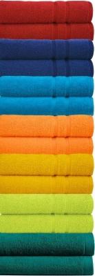 Gästehandtücher 30x50 cm (Farbe wählen)