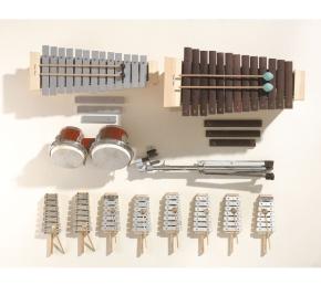 Instrumentensatz MUS 5