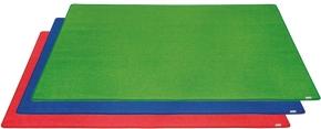 NEU: GEKETTELTER Tretford-Teppich - Größen bis 4 x 4 m möglich