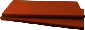 """Bodenliegepolster mit """"Krippenspezialbezug"""" aus wasserundurchlässigem Polyurethan (Größe,Farbe wählen)"""