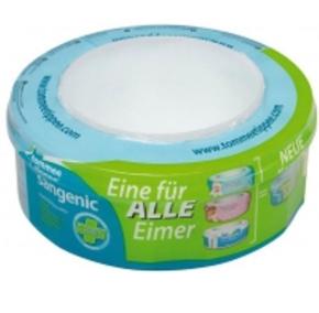 6er-Pack Nachfüllkassette für Windeleimer Hygiene Plus